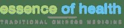 essence of health main site Logo