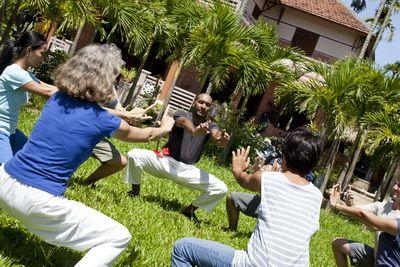 gi gong classes