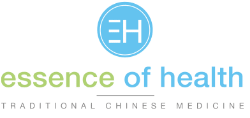essence of health main site Logo